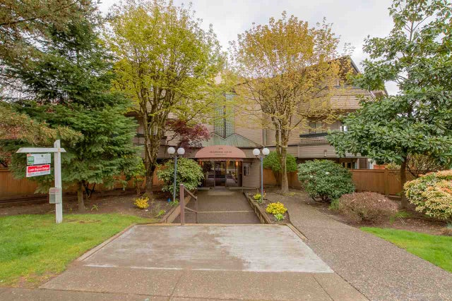 317 1195 PIPELINE ROAD - New Horizons Apartment/Condo for sale, 1 Bedroom (R2054656) #8