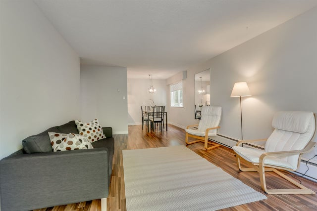 111 270 W 3RD STREET - Lower Lonsdale Apartment/Condo for sale, 1 Bedroom (R2082371) #5