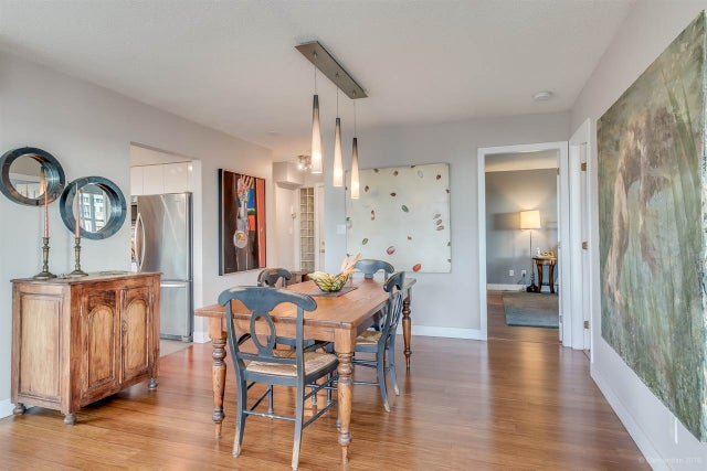 804 1555 EASTERN AVENUE - Central Lonsdale Apartment/Condo for sale, 2 Bedrooms (R2115429) #5