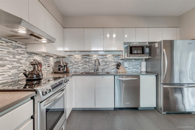 804 1555 EASTERN AVENUE - Central Lonsdale Apartment/Condo for sale, 2 Bedrooms (R2115429) #7