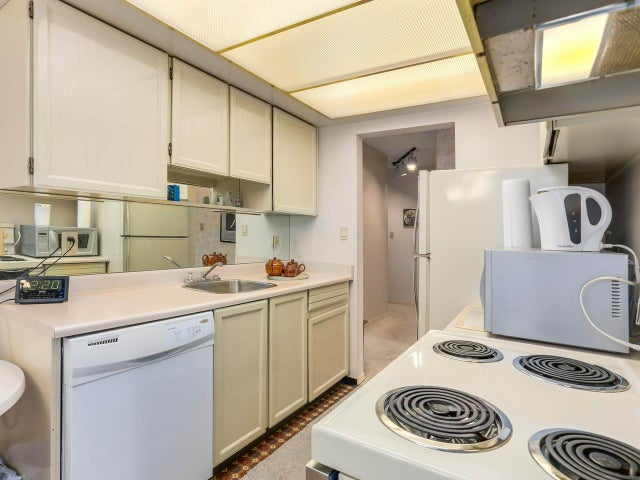 306 1515 CHESTERFIELD AVENUE - Central Lonsdale Apartment/Condo for sale, 2 Bedrooms (R2122957) #3