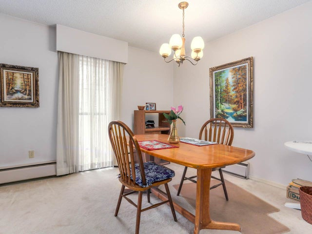 306 1515 CHESTERFIELD AVENUE - Central Lonsdale Apartment/Condo for sale, 2 Bedrooms (R2122957) #4