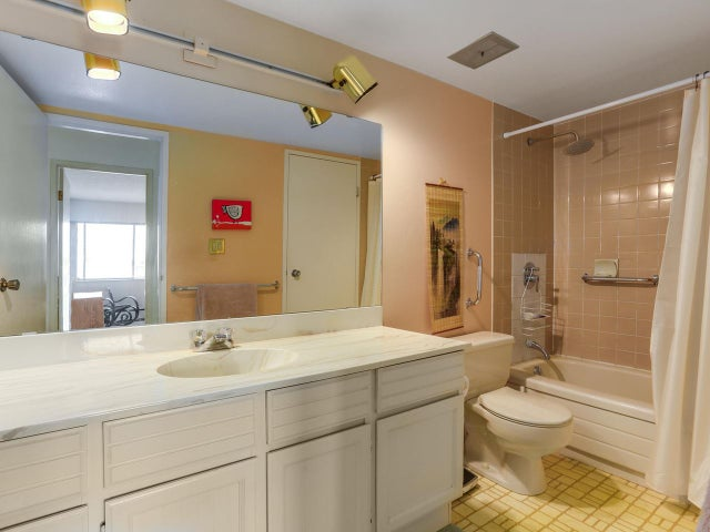 306 1515 CHESTERFIELD AVENUE - Central Lonsdale Apartment/Condo for sale, 2 Bedrooms (R2122957) #8