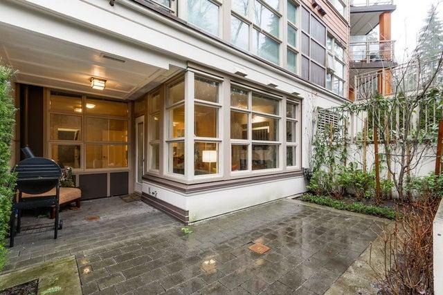 102 3606 ALDERCREST DRIVE - Princess Park Apartment/Condo for sale, 1 Bedroom (R2125303) #11