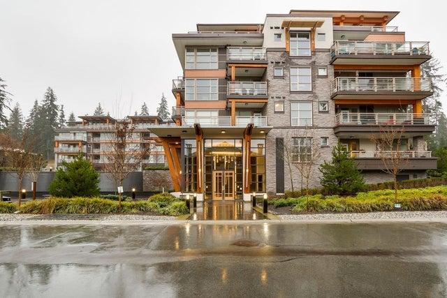 102 3606 ALDERCREST DRIVE - Princess Park Apartment/Condo for sale, 1 Bedroom (R2125303) #1