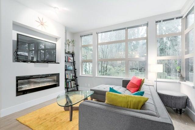 102 3606 ALDERCREST DRIVE - Princess Park Apartment/Condo for sale, 1 Bedroom (R2125303) #2
