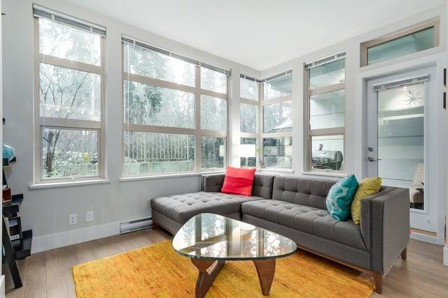102 3606 ALDERCREST DRIVE - Princess Park Apartment/Condo for sale, 1 Bedroom (R2125303) #3