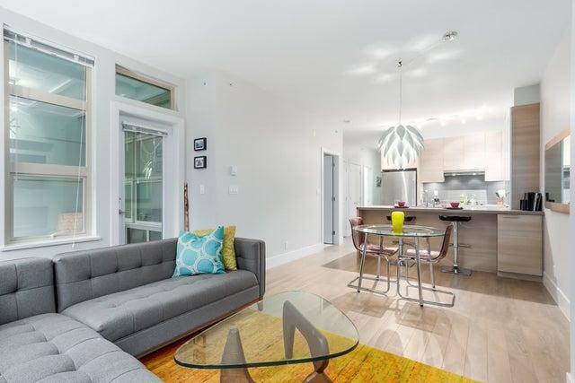 102 3606 ALDERCREST DRIVE - Princess Park Apartment/Condo for sale, 1 Bedroom (R2125303) #4