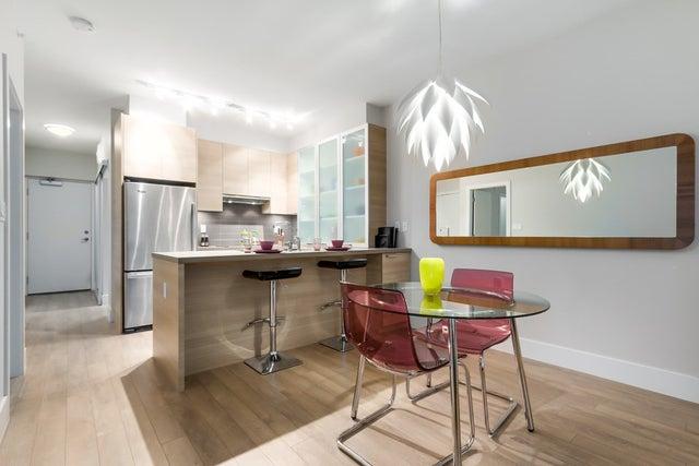 102 3606 ALDERCREST DRIVE - Princess Park Apartment/Condo for sale, 1 Bedroom (R2125303) #6