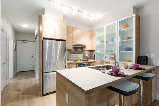 102 3606 ALDERCREST DRIVE - Princess Park Apartment/Condo for sale, 1 Bedroom (R2125303) #7