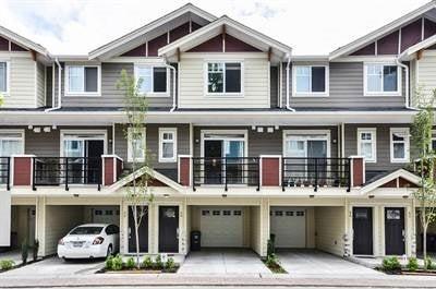 49 6383 140 STREET - Sullivan Station Townhouse for sale, 4 Bedrooms (R2138811) #1