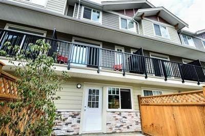 49 6383 140 STREET - Sullivan Station Townhouse for sale, 4 Bedrooms (R2138811) #2