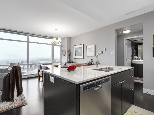 603 1320 CHESTERFIELD AVENUE - Central Lonsdale Apartment/Condo for sale, 2 Bedrooms (R2138815) #10