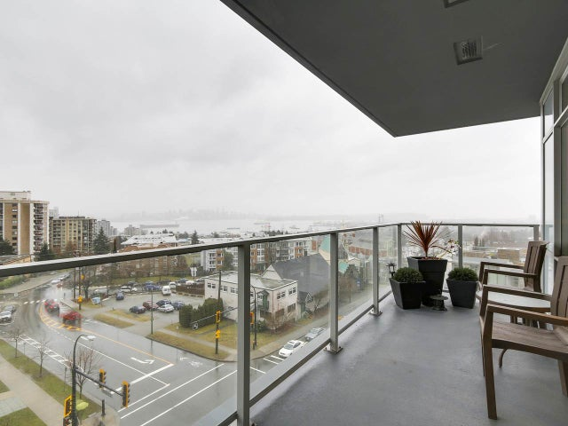 603 1320 CHESTERFIELD AVENUE - Central Lonsdale Apartment/Condo for sale, 2 Bedrooms (R2138815) #13