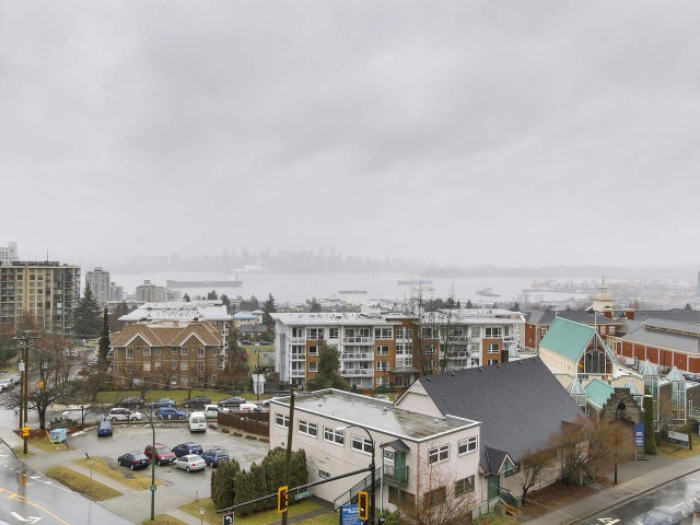 603 1320 CHESTERFIELD AVENUE - Central Lonsdale Apartment/Condo for sale, 2 Bedrooms (R2138815) #14