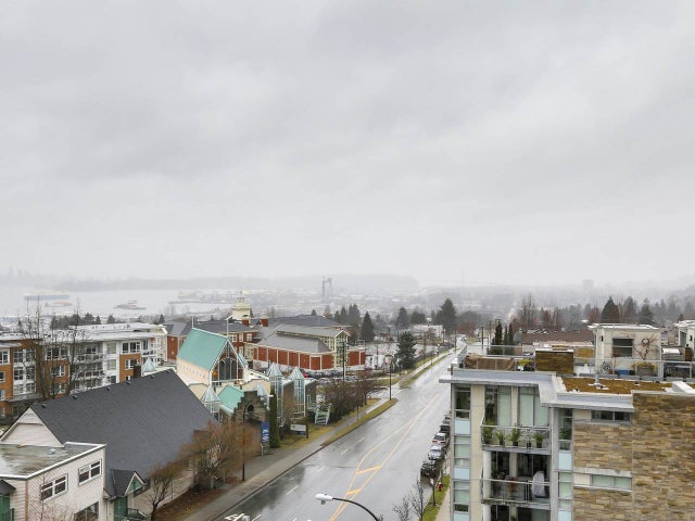 603 1320 CHESTERFIELD AVENUE - Central Lonsdale Apartment/Condo for sale, 2 Bedrooms (R2138815) #15