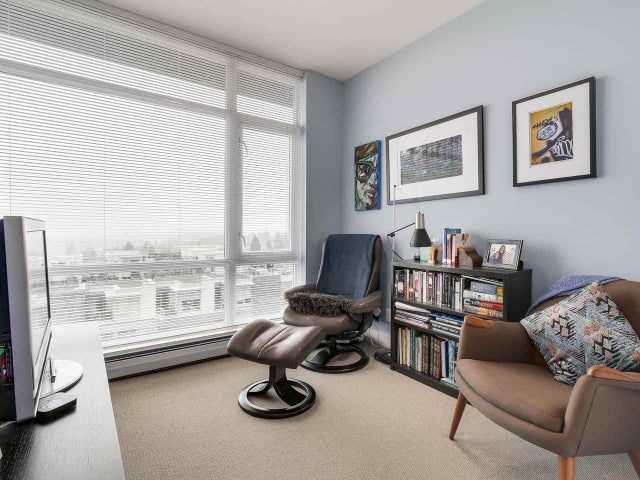 603 1320 CHESTERFIELD AVENUE - Central Lonsdale Apartment/Condo for sale, 2 Bedrooms (R2138815) #18