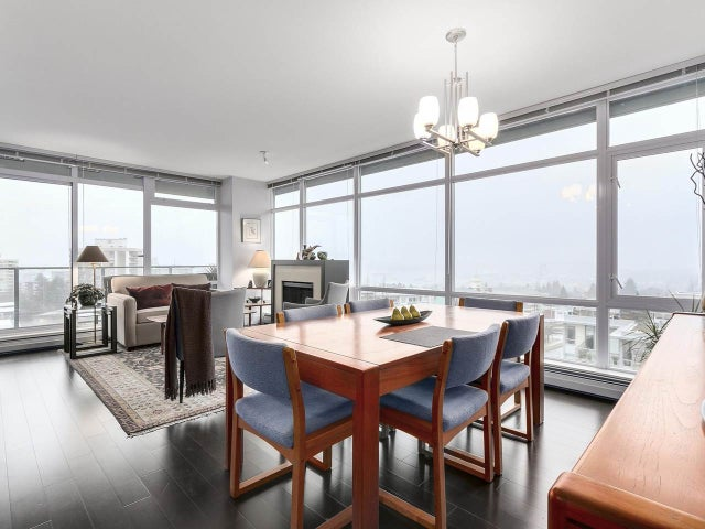 603 1320 CHESTERFIELD AVENUE - Central Lonsdale Apartment/Condo for sale, 2 Bedrooms (R2138815) #2