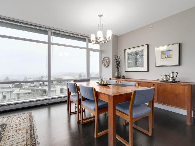 603 1320 CHESTERFIELD AVENUE - Central Lonsdale Apartment/Condo for sale, 2 Bedrooms (R2138815) #7