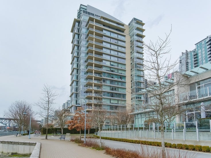 1801 - 1515 Homer Mews - Yaletown Apartment/Condo for sale, 3 Bedrooms