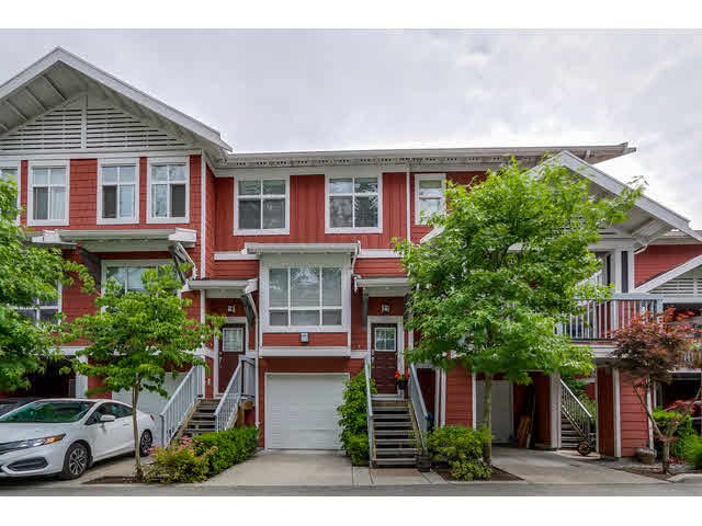 126 15168 36TH AVENUE - Morgan Creek Townhouse for sale, 3 Bedrooms (F1443550)