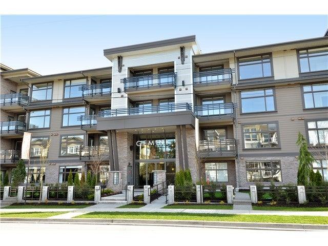# 106 15310 17A AV - King George Corridor Apartment/Condo for sale, 2 Bedrooms (F1443923)