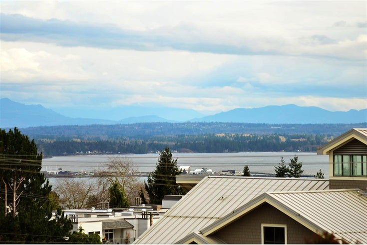 310 1341 GEORGE STREET - White Rock Apartment/Condo for sale, 2 Bedrooms (R2035707)