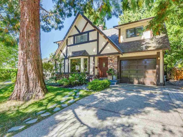 14857 17 AVENUE - Sunnyside Park Surrey House/Single Family for sale, 3 Bedrooms (R2103280)