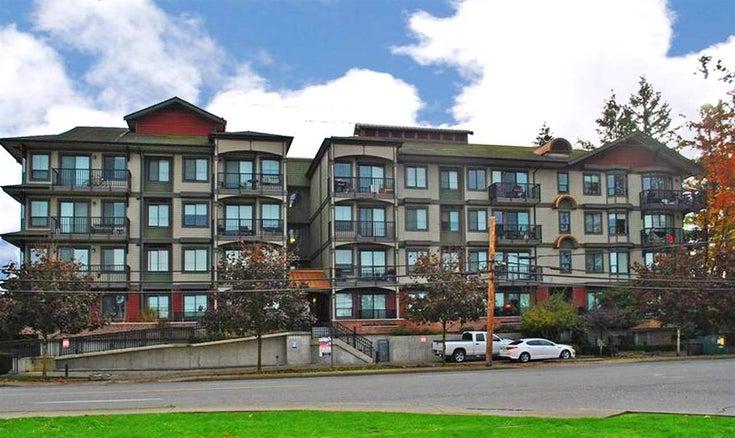 107 19830 56 AVENUE - Langley City Apartment/Condo for sale, 1 Bedroom (R2119738)