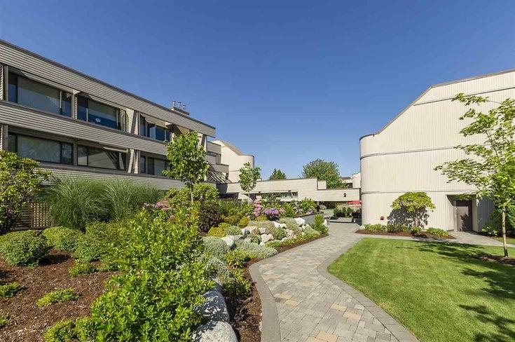 310 15313 19 AVENUE - King George Corridor Apartment/Condo for sale, 2 Bedrooms (R2290716)