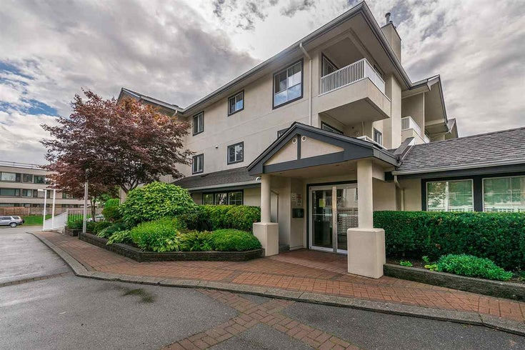 303 15272 20 AVENUE - King George Corridor Apartment/Condo for sale, 2 Bedrooms (R2305518)