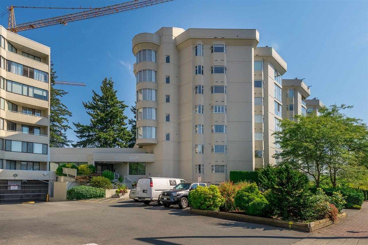 304 1442 FOSTER STREET - White Rock Apartment/Condo for sale, 2 Bedrooms (R2305519)