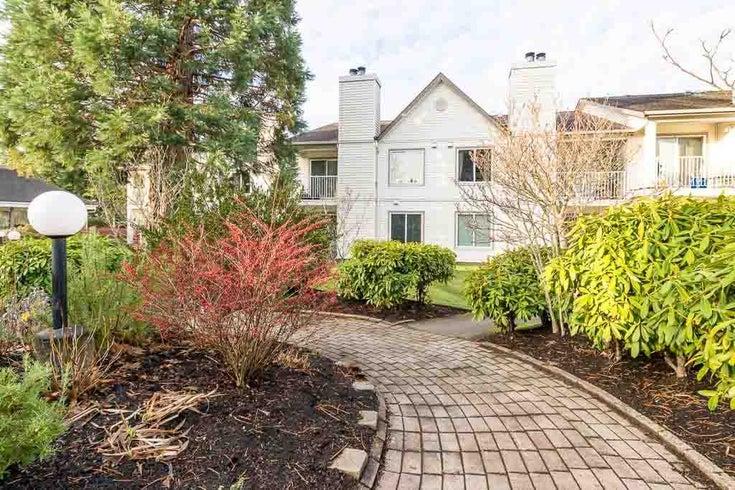 12 12915 16 AVENUE - Crescent Bch Ocean Pk. Apartment/Condo for sale, 2 Bedrooms (R2399469)