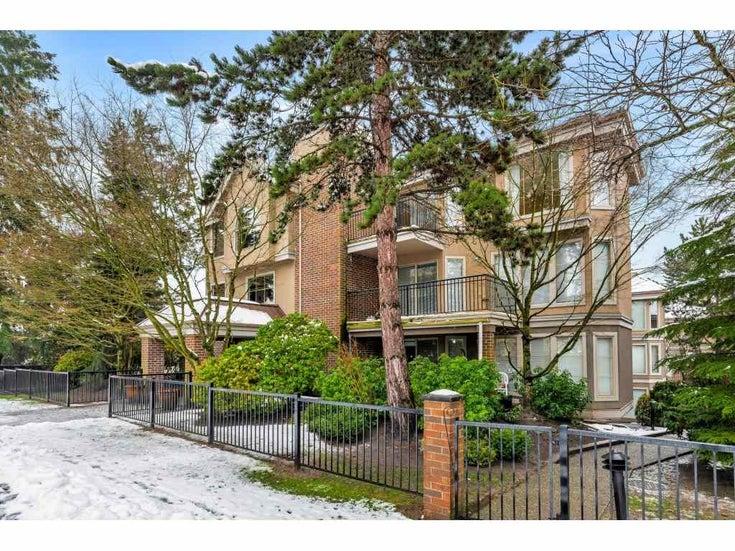 303 15440 VINE AVENUE - White Rock Apartment/Condo for sale, 2 Bedrooms (R2434507)