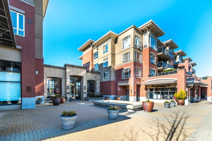 220 2970 KING GEORGE BOULEVARD - King George Corridor Apartment/Condo for sale, 2 Bedrooms (R2446206)