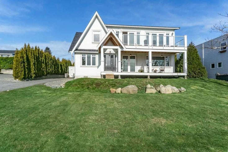 15805 PACIFIC AVENUE - White Rock House/Single Family for sale, 3 Bedrooms (R2486320)