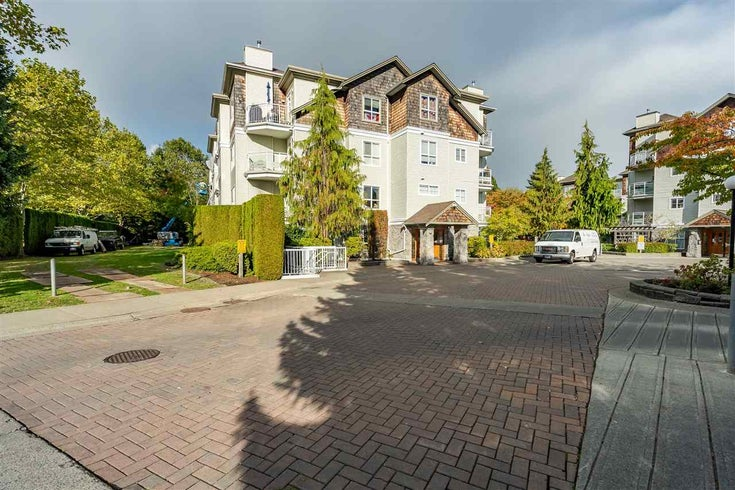 314 10188 155 STREET - Guildford Apartment/Condo for sale, 2 Bedrooms (R2511390)