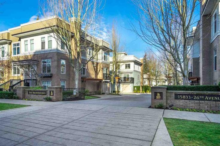 5 15833 26 AVENUE - Grandview Surrey Townhouse for sale, 4 Bedrooms (R2530909)