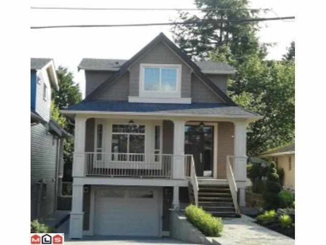 15486 RUSSELL AV - White Rock House/Single Family for sale, 4 Bedrooms (F1100245)