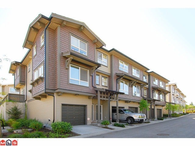 # 71 2729 158TH ST - Grandview Surrey Townhouse for sale, 3 Bedrooms (F1122915)