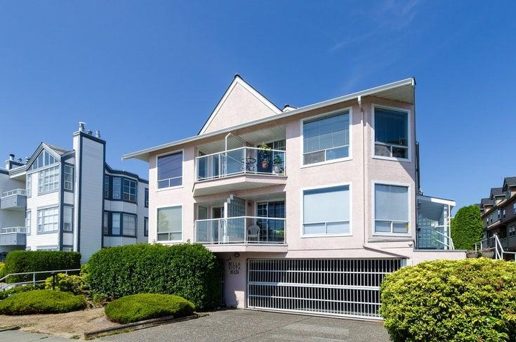 # 2 15139 BUENA VISTA AV - White Rock Apartment/Condo for sale, 2 Bedrooms (F1449817)