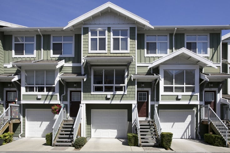 # 33 15168 36TH AV - Morgan Creek Townhouse for sale, 3 Bedrooms (F1447654)