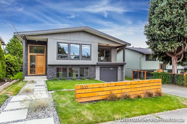 1166 HABGOOD STREET - White Rock House/Single Family for sale, 6 Bedrooms (R2072655)