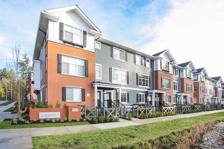 9 16458 23A AVENUE - Grandview Surrey Townhouse for sale, 3 Bedrooms (R2023284)