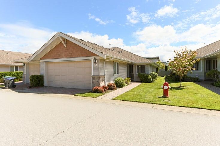 16 17516 4 AVENUE - Pacific Douglas Townhouse for sale, 2 Bedrooms (R2178562)
