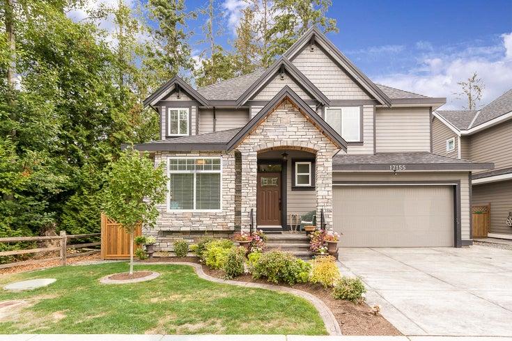 17155 3A AVENUE - Pacific Douglas House/Single Family for sale, 5 Bedrooms (R2205596)