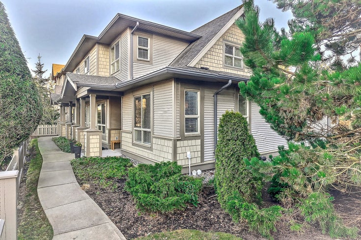 86 2738 158 STREET - Grandview Surrey Townhouse for sale, 4 Bedrooms (R2364701)