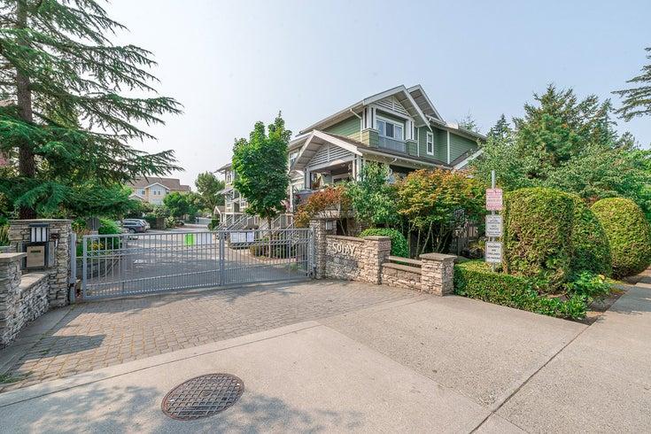 162 15168 36 AVENUE - Morgan Creek Townhouse for sale, 3 Bedrooms (R2197607)