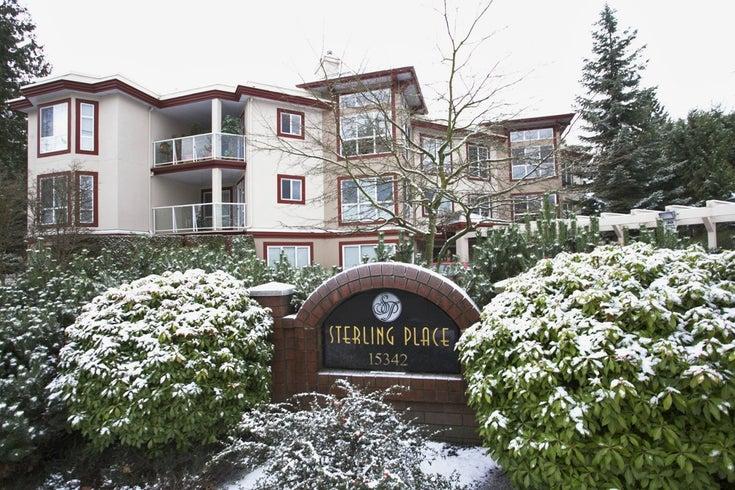 306 15342 20 AVENUE - King George Corridor Apartment/Condo for sale, 2 Bedrooms (R2022126)