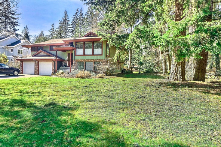 2285 173 STREET - Pacific Douglas House with Acreage for sale, 4 Bedrooms (R2334375)